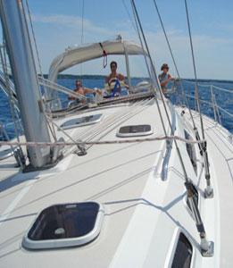 Bay Breeze Sailing