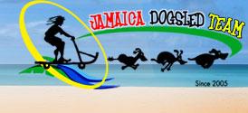 Jamaica Dogsled Team