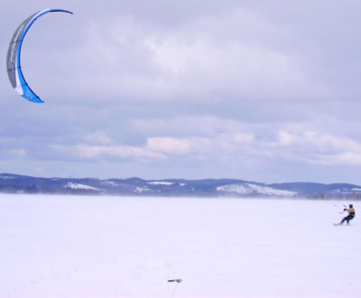 TC Kite Derby