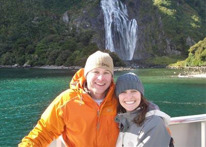 Dave & Kristen