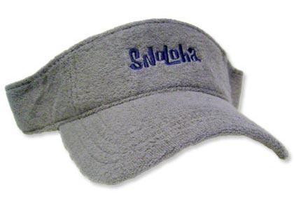 Snoloha Terry Visor