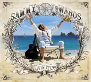 Sammy Hagar -Livin it up