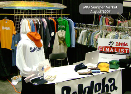 MRA Summer market Snoloha