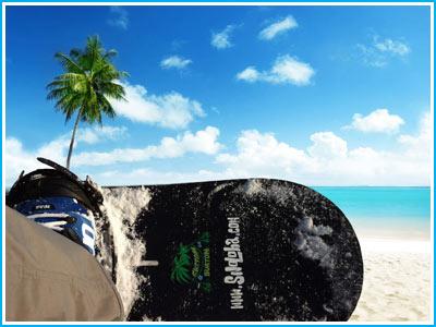snoboard_beach