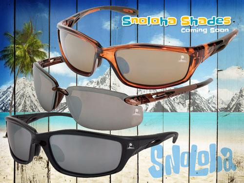 Snoloha Shades