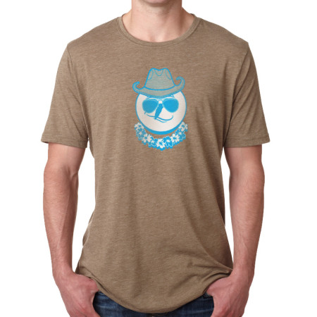 SnoMon MountainSide T