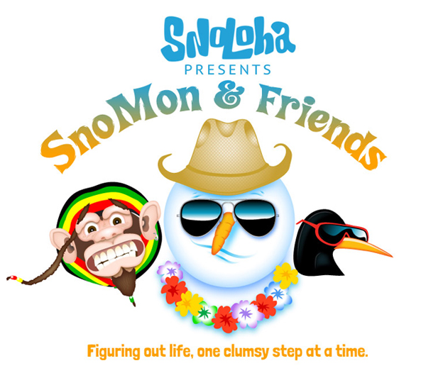 snomon_friends